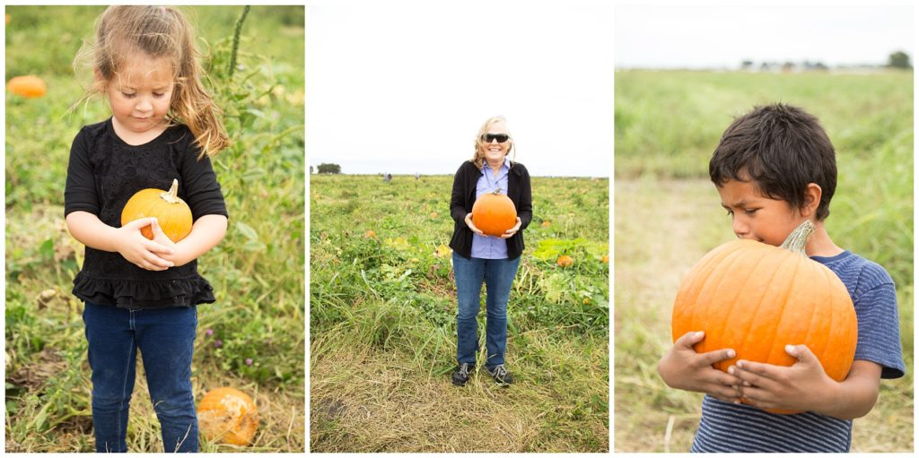 Fall Family Fun - Seguin Family Photographer - San Antonio Family Photographer
